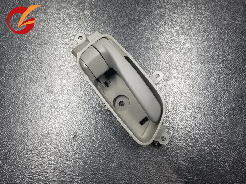 use for nissan <font><b>nv350</b></font> e26 Altma sliding door outer handle 2010 up gray image