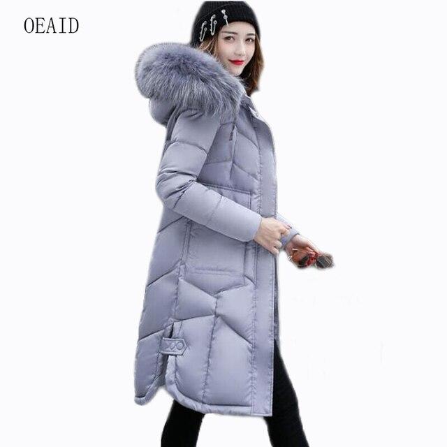 Manteau gris femme hiver 2018