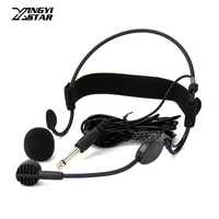 25W Mini Portable Waist Band PA Amplifier Loudspeaker With Microphone Megaphone USB Speaker FM Radio MP3