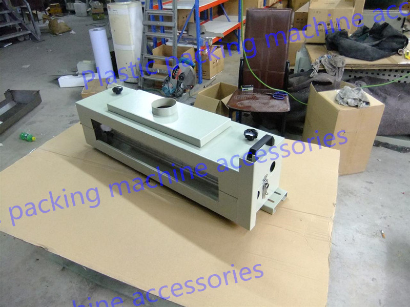 Enclosed spark machine, corona processor, blown film electrical and mechanical processing Spark machine shelf 600mm wavelets processor
