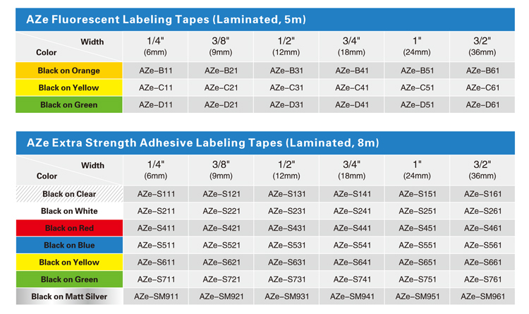 IsMyStore: TZe-FX231 Flexible Labeling Tapes tze-FX641 Compatible for Brother P-Touch Industry Adhesive Tapes for Label Maker,printer