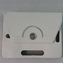 """Para Prestigio MultiPad Wize 3401 3G PMT3401_3G_C CASO 10.1 """"Pulgadas de 360 Grados de Rotación Universal de la Tableta de LA PU cubierta de Cuero caso"""