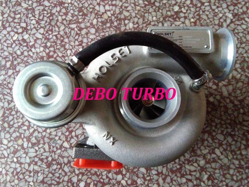 NEW GENUINE  HE211WG 2840937 2840938 3768072Turbo Turbocharger for FOTON Light Truck CUMMINS ISF2.8 2.8L 105KW/115KW/125KW|turbocharger|turbocharger cummins|  - title=