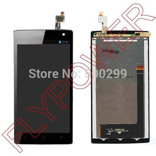 ФОТО for Acer Liquid Z150 Z5 LCD Display + Touch Screen Digitizer Glass Assembly by free shipping