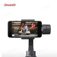 Osmo 2 Móvel ao vivo tiro anti-shake telefone móvel PTZ estabilizador tiro CD50 T06