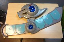 Special offer NEW Yugioh 5DS Duelist special battle disc duel disk Children Kids Baby Toys Best Gift