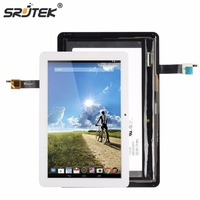 Srjtek For Acer Iconia One 10 B3 A20 A5008 LCD Display Matrix LCD Screen Touch Screen