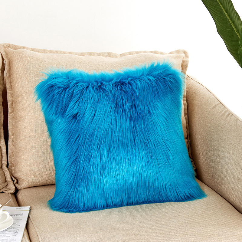 Artificial Wool Fur Sheepskin