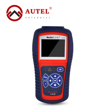AutoLink AL419 Car Diagnostic Scan Tool Autel OBD II & CAN Code Reader AL-419 Free Online Update With Troubleshooter Code Tips