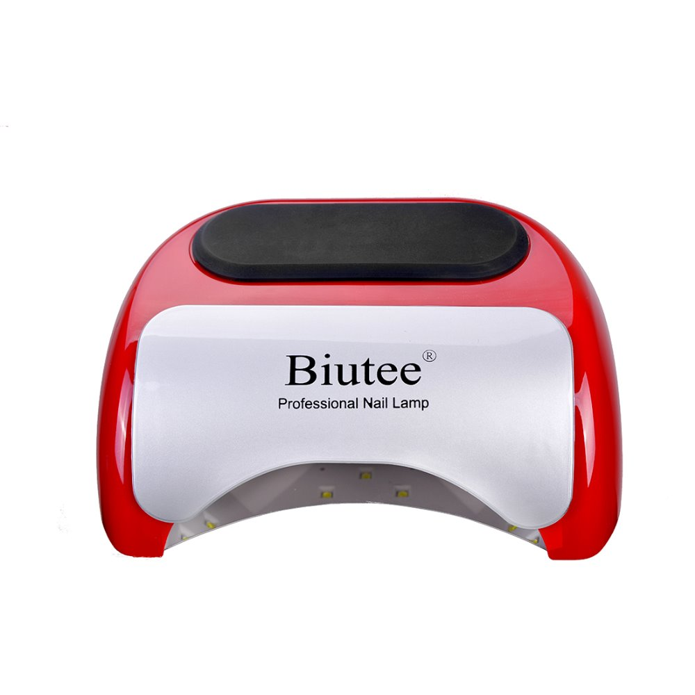 Biutee Prowerful 48W LED Lamp Nail Dryer For Nail Gel Polish Curing LED Nail Lamp Dryers Art Manicure Automatic Sensor Nail ToolBiutee Prowerful 48W LED Lamp Nail Dryer For Nail Gel Polish Curing LED Nail Lamp Dryers Art Manicure Automatic Sensor Nail Tool