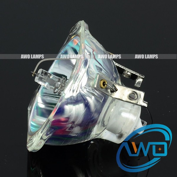 Free shipping ! RLC-025 Compatible bare lamp for VIEWSONIC PJ258D projector