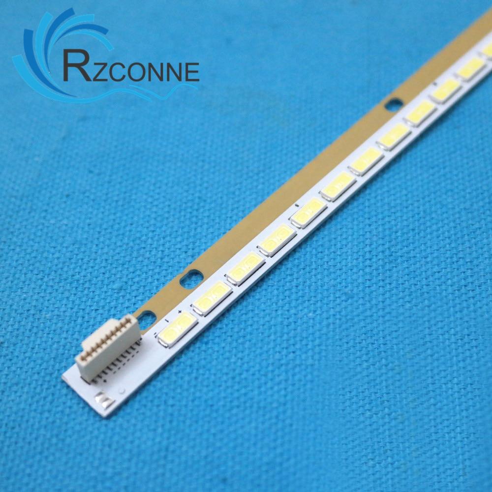 5 pz 695mm Retroilluminazione A LED strip Lamp 84 led Per 55E610G 3D55A4000IC 6922L0048A 6916L1 LC550EUN (F1 SF) LC550EUN-SFF1 TV LCD5 pz 695mm Retroilluminazione A LED strip Lamp 84 led Per 55E610G 3D55A4000IC 6922L0048A 6916L1 LC550EUN (F1 SF) LC550EUN-SFF1 TV LCD