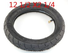 free shopping 12 1/2 X 2 1/4 ( 57-203 ) Tire and inner tyre fits Many Gas Electric Scooters and e-Bike(China)