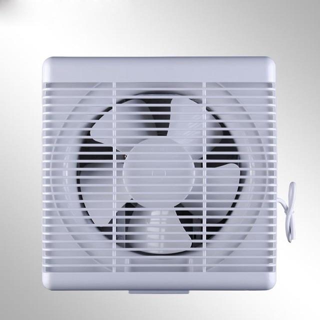 Einweg luftdruck von abluftventilator fensterläden starke ...