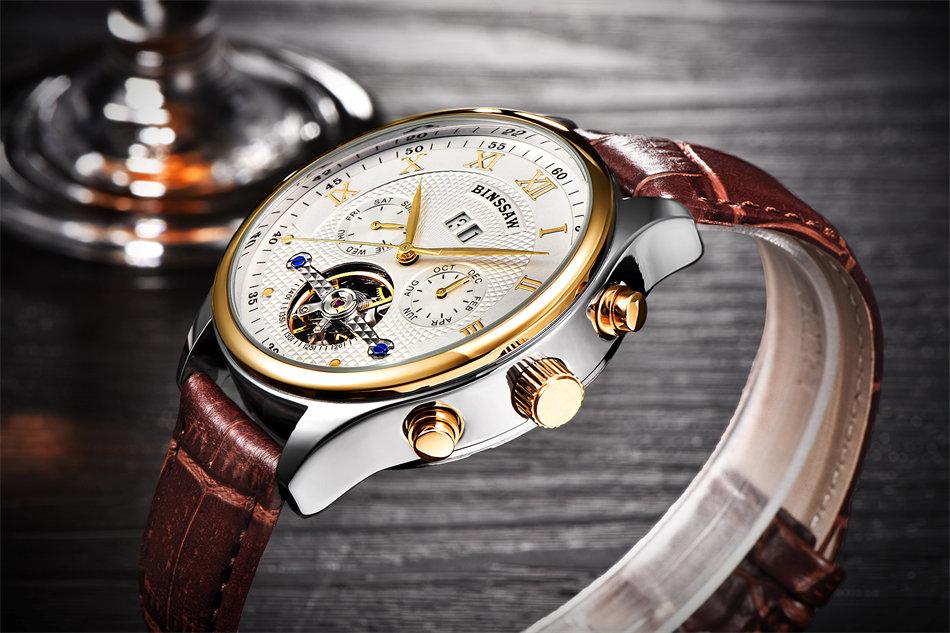 HTB1oICjQVXXXXXraXXXq6xXFXXX1 - BINSSAW Fashion Luxury Watch for Men