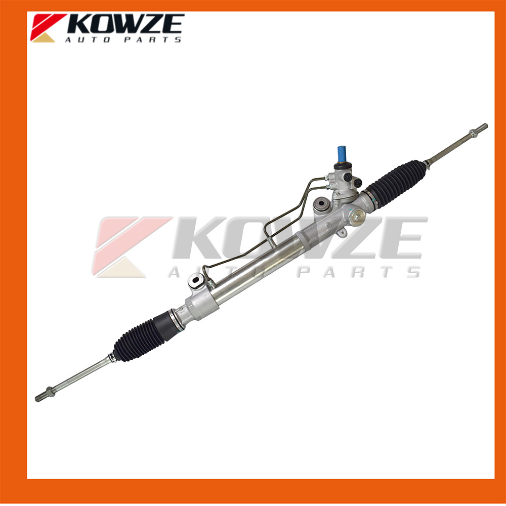 Power Steering Gear Rack For FORTUNER HILUX KUN51 KUN61 TGN61 GGN25 KUN2# 44200-0K080 ...