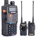 Baofeng УФ-5RA Для Полиции Рации Сканер Радио Укв Dual Band Cb Хэм Приемопередатчик ЕС/ВЕЛИКОБРИТАНИЯ/США 1 Шт.