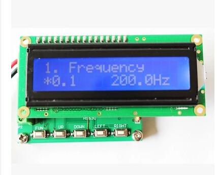 Free Shipping! 1pc Three-phase sinusoidal signal generator module
