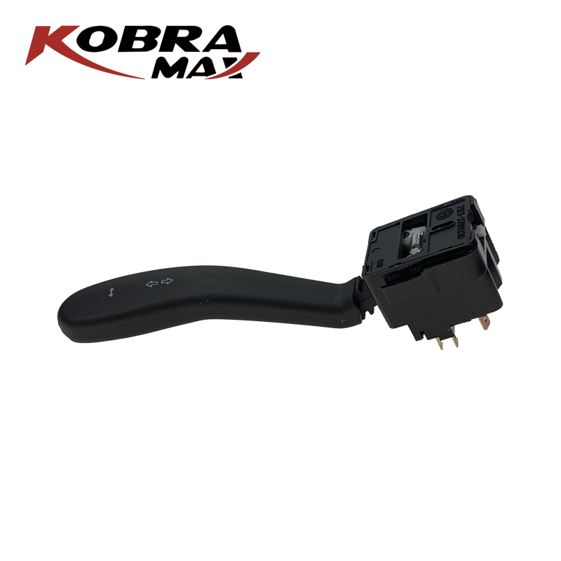 High Quality Automobile Interior Accessory Wiper Switch Turn Signal Wiper Column Stalk Switch 2123 3709330 for Lada Kalina in Car Switches Relays from Automobiles Motorcycles