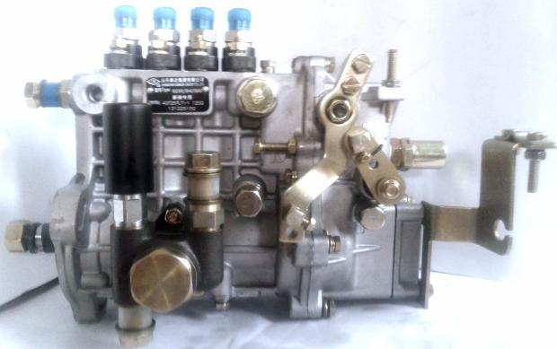Fast shipping BH4QT80R9 4QT257LT-1 injection Pump diesel engine Xinchai C490 WATER cooled engine suit for all Chinese engine mitsubishi 100% mds r v1 80 mds r v1 80
