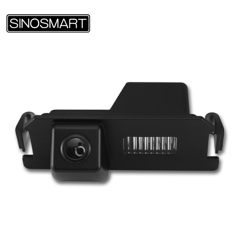 popular car light installation buy cheap car light installation sinosmart in stock car rearview parking backup camera for kia soul ceed firm installation in number