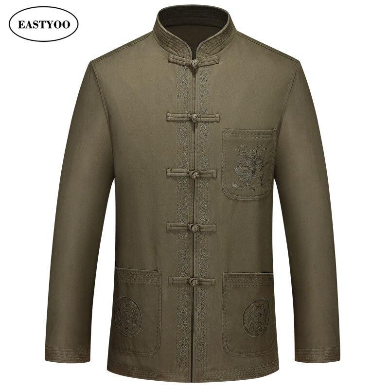 традиционный китайский одежда для мужчин