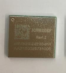 Ban Đầu Không Dây Wifi Bluetooth PCB Board AW NB218 2 22180 B1H Cho PS4 CUH 1200 Bo Mạch Chủ