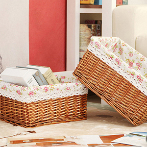 23*15*12cm NEW PRODUCTS Wicker