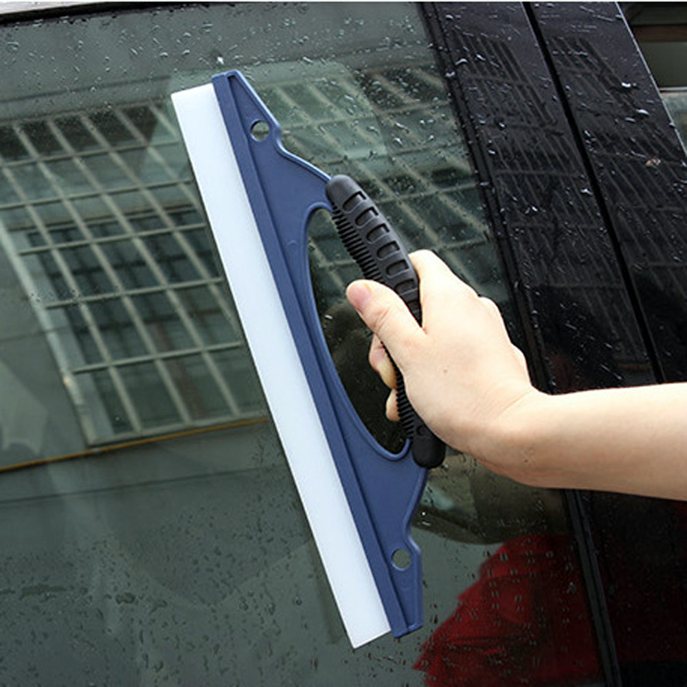 Glass Window Wiper Soap Cleaner Mirror Car Blade Brush Accessories for Hyundai CCS NEOS-3 Accent SR HND-4 Blue-Will i-blue