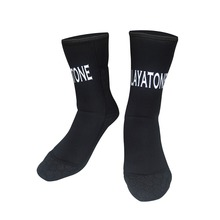 Layatone Diving Socks Adults 3mm Neoprene Beach Water Wetsuit Non-Silp Spearfishing Boots Shoes Snorkeling Men