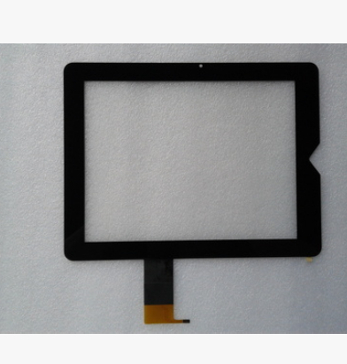 New For 9.7 TeXet TM-9738W TM-9737W tablet PB97DR8070-05 capacitive Touch Screen Digitizer Touch Panel Glass Free shipping