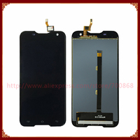 For Blackview BV5000 LCD Display Touch Screen Assembly For Blackview BV5000 Free Shipping