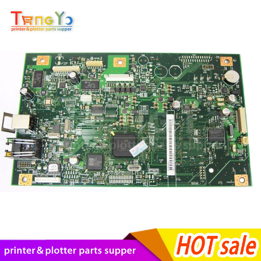 MainBoard mother board Main Board logic board formatter board for HP M1522 M1522NF 1522NF CC368-60001 M1522N 1522N CC396-60001