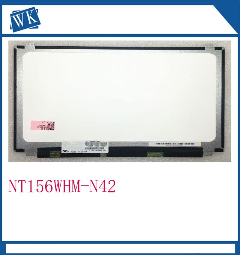 Бесплатная доставка NT156WHM-N42 LP156WH3 TPS1 LP156WHU TPA1 N156BGE-EA1  EB1