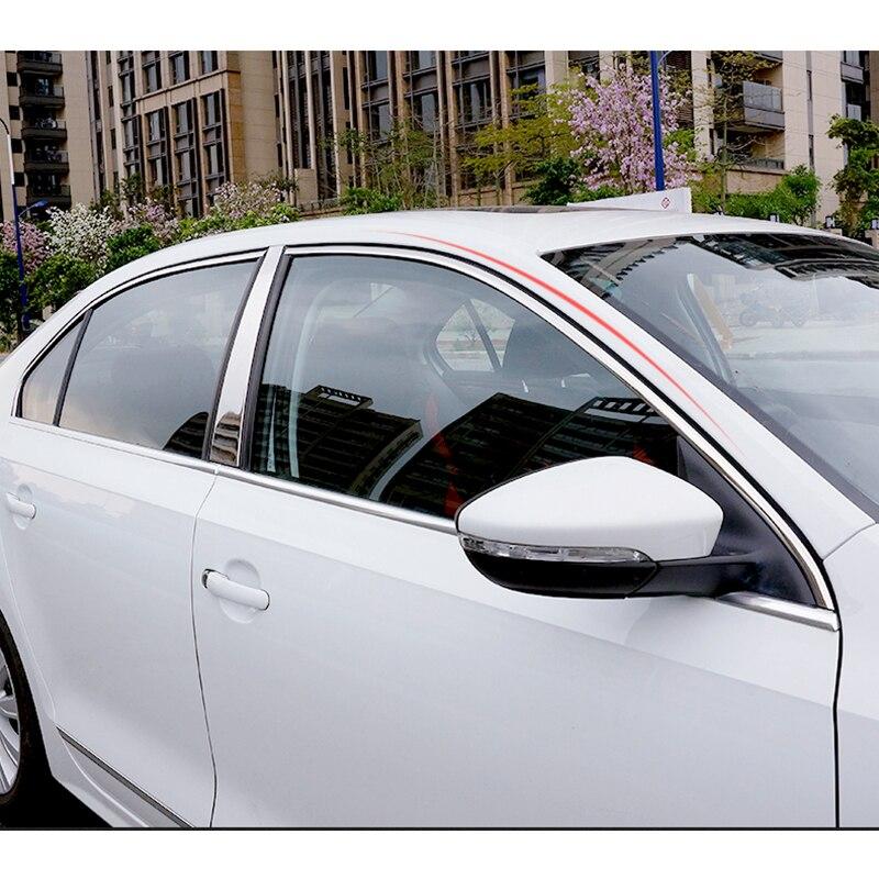 lsrtw2017 304 stainless steel car window trims for volkswagen jetta mk6 2012 2013 2014 2015 2016 2017 2018 sagitar lsrtw2017 304 stainless steel car window trims for opel mokka buick encore bitter mokka 2013 2014 2015 2016 2017 2018 vauxhall