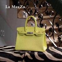 2017 Fashion Luxury Brand Runway Head Layer Leather Bag Jacket High End Ladies Handbag CL70274