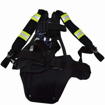 Handheld DJ Gun Back Pack Concert Nightclub Wedding Co2 Jet Cannon Carry Belt Diving Backpack - DISCOUNT ITEM  0% OFF All Category