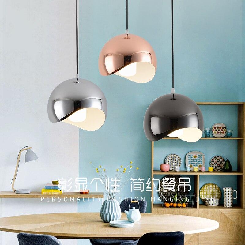 Здесь можно купить  Modern Pendant Light Loft Lamp Industrial Decoration Vintage Nordic Minimalist Creative Bedroom Restaurant Bar Home Lighting   Свет и освещение