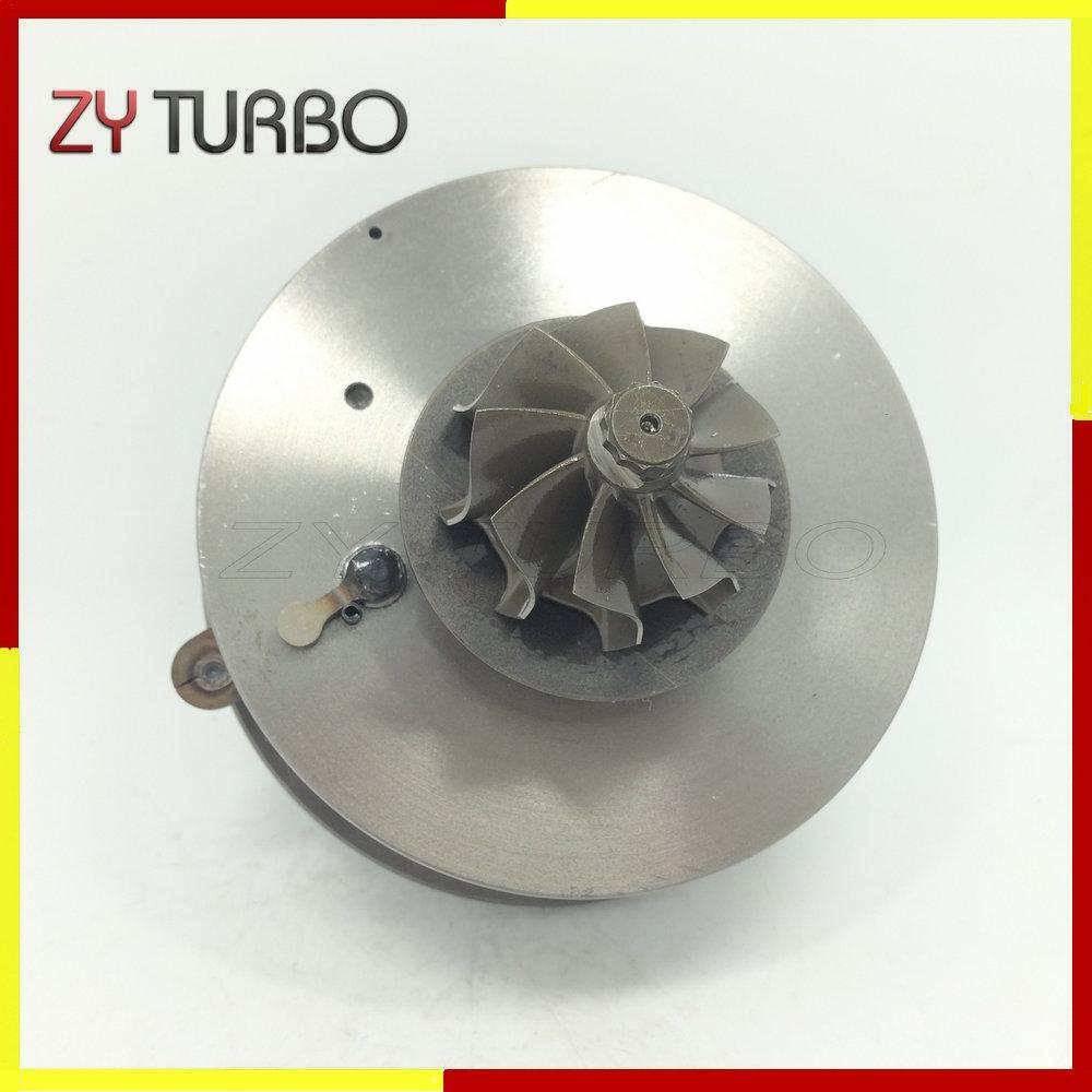 Turbo Air Intake GT2052V 752610 752610-5025S Turbocharger Kits Cartridge for Land-Rover Defender 2.4 TDCi 105Kw Turbo Chra Core воздухозаборник air intake turbo