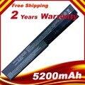 А32-X401 Батареи Ноутбука Для ASUS X301 X301A X401 X401A X501A A31-X401 A41-X401 A42-X401
