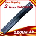 A32-X401 Laptop Battery For ASUS X301 X301A X401 X401A X501A A31-X401 A41-X401 A42-X401