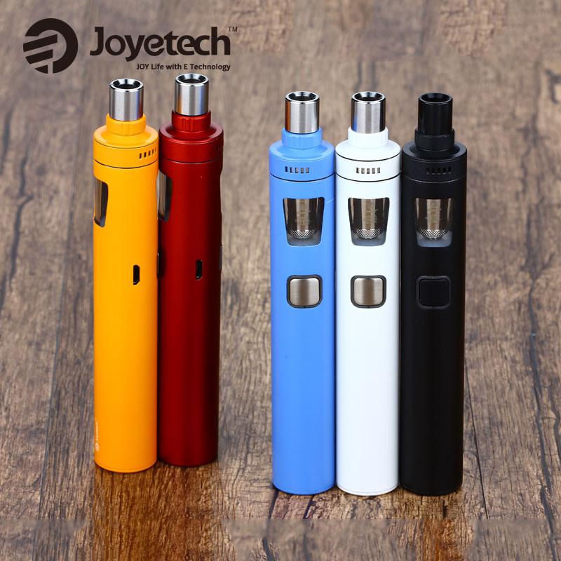 Originale Joyetech eGo AIO Pro Kit E sigaretta 2300 mAh Batteria incorporata e 4 ml Serbatoio Top riempimento All-in-Uno Starter Kit HGPK3