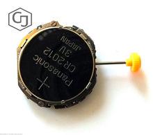Nouveau mouvement de montre à QUARTZ de remplacement miborough 2S60 véritable