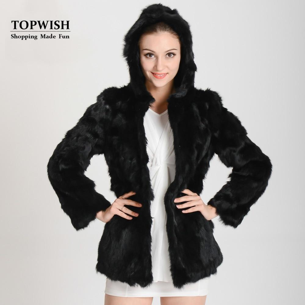 Online Get Cheap Fur Hooded Coat -Aliexpress.com | Alibaba Group