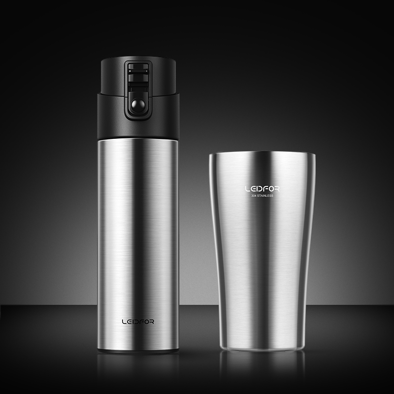Thermos Termo Tea Coffee Vacuum Flask Thermo Mug Stainless Steel Car Sport Insulated Heat Thermal Metal Bottle Tea Thermos