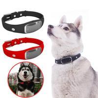 Mini Pet Tracer&Locator Tracker GPS Positioning Smart Device High Quality Mascotas Cachorro Chien Perros
