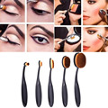 Professional 5pcs Makeup Brush Set Stylish Powder foundation Concealer Brush Makeup Brush Tools