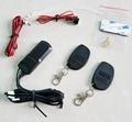 High quality RFID 2.4 GHz car immobilizer system  free shipping