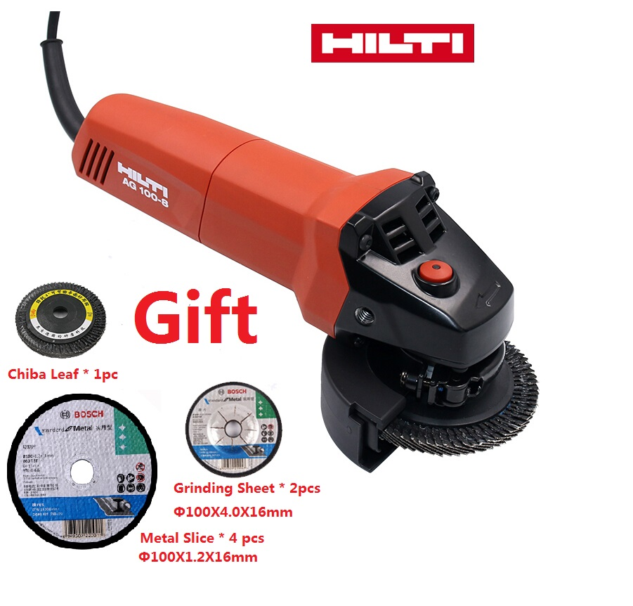 Electric Grinder Tool ~ Electric angle grinder hilti high quality grinding angular