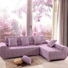 1 PC Sofa Cover 18 Colors 1/2/3/4-Seat Stretch Modern slipcovers Funda Sofa Couch Cover Capa De Sofa free shipping